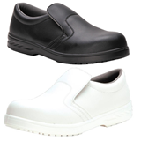 FW81- Steelite Slip On Safety Shoe