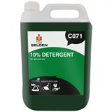 10% Detergent - Washing Up Liquid 5ltr