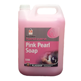 pink pearl soap 5ltr 5061