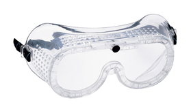 PW20 - Direct Vent Goggle
