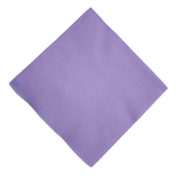 Purple 40cm Purple Napkins