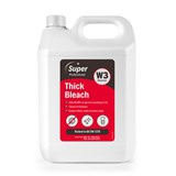 Thick Bleach 1ltr - 5ltr