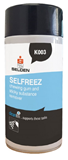 selfreez chewing gum remover 492