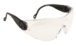PW31 - Contoured Safety Spectacle