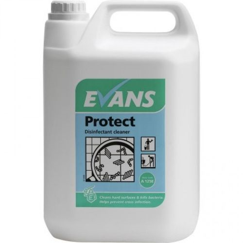 protect disinfectant 5ltr 885