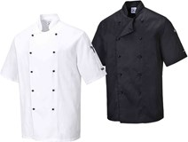 C734 - Kent Chef's Jacket