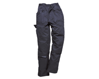 S687 - Ladies action Trousers
