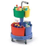 nc1 cleaning trolly 696 p