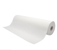 "Hygiene Roll 10"" White"