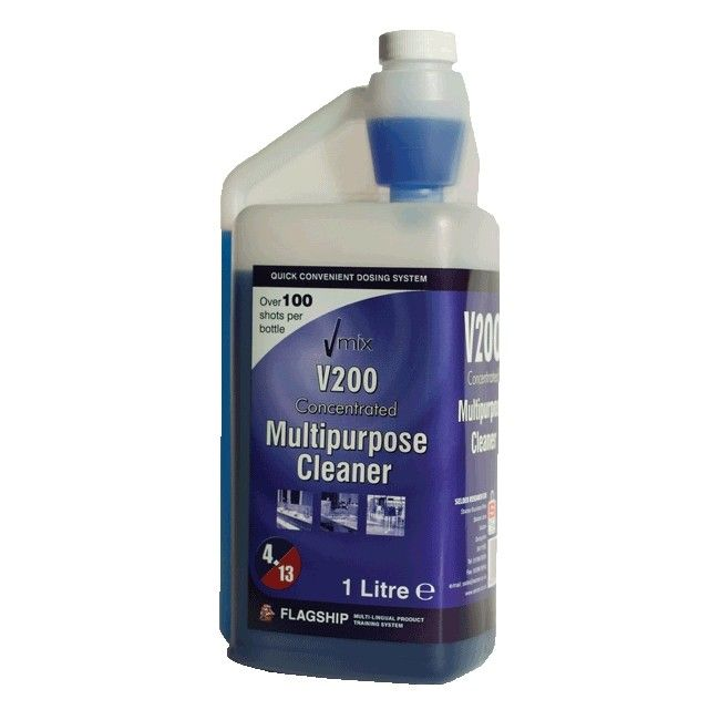 multi purpose cleaner concentrate 802 p