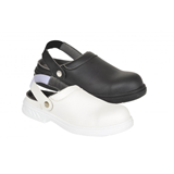 FW82 - Steelite Safety Clog
