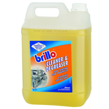Brillo Degreaser 5ltr