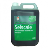 Selscale Acidic Concrete Cleaner