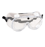 PW21 - Indirect Vent Goggle