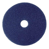 Blue High Speed Floorpads