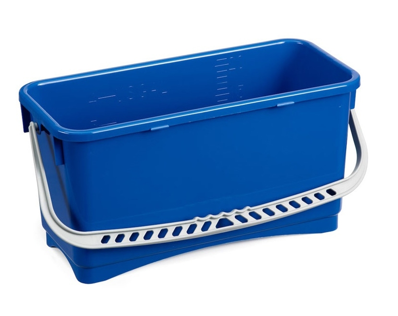 window cleaners bucket with lid 395