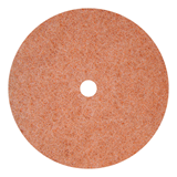 Ultra-High Speed Floorpads - Peach