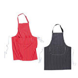 S855 - Butchers Apron With Pocket
