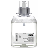 Gojo Foam Soap