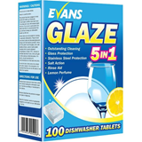 Glaze Dishwash Tablets