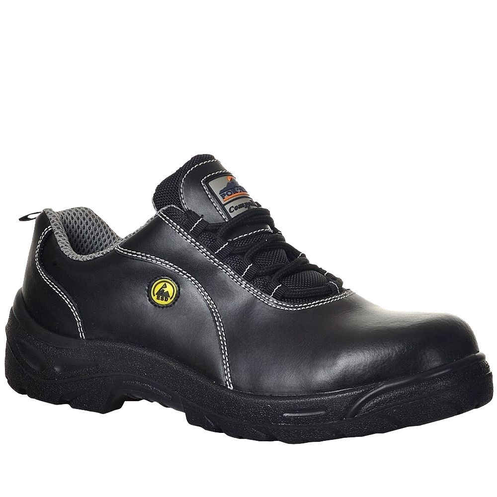 fc02 compositelite esd leather safety shoe 2971 p