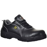 FC02 - Compositelite ESD Leather Safety Shoe