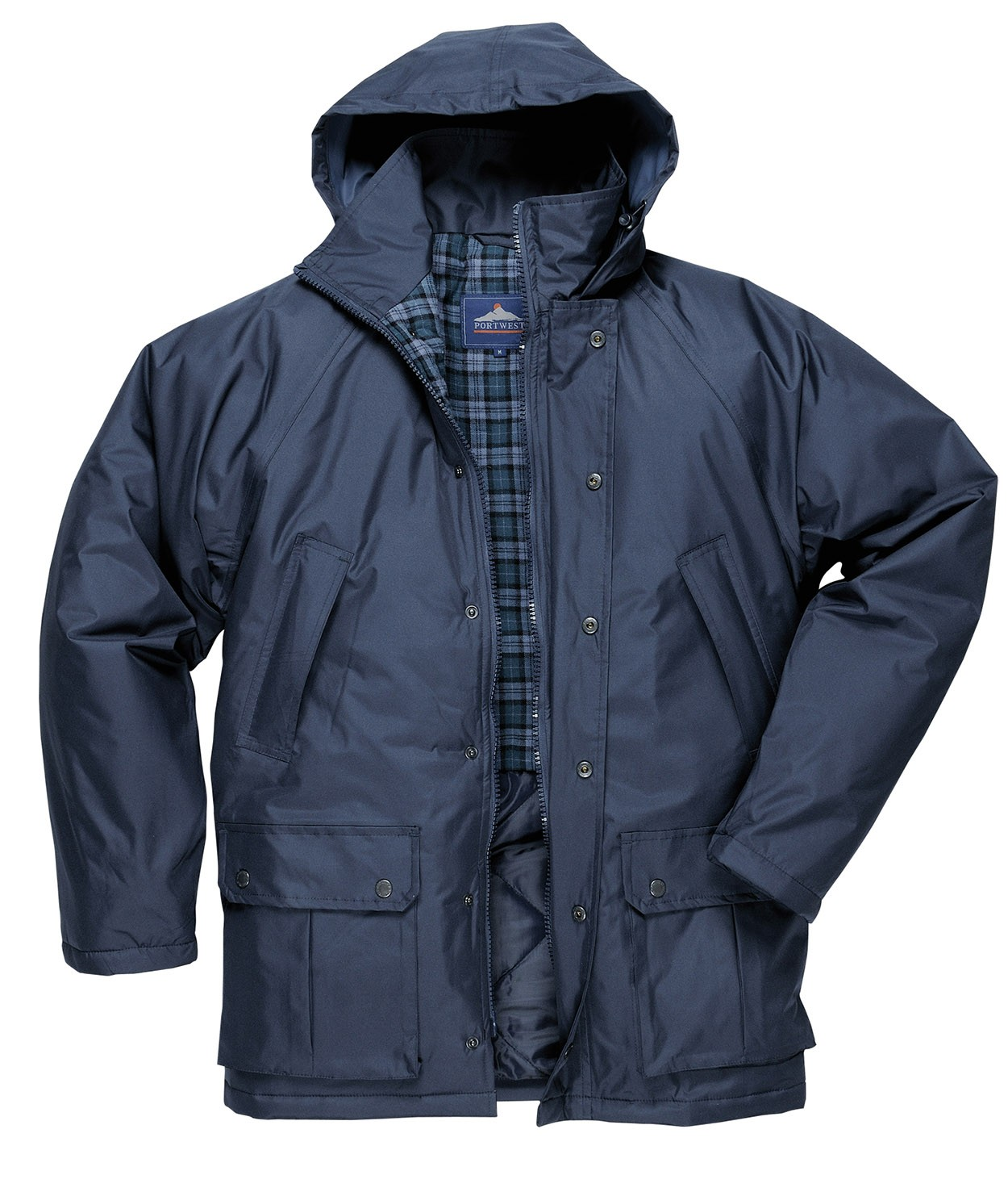 s521 dundee lined jacket 3176