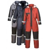 S585 - Winter Coverall - Portwest