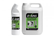 Everfresh Toilet Cleaner