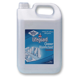 Lifeguard Disinfectant 5ltr