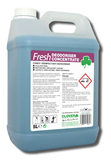 Fresh Deodoriser Concentrate 5ltr