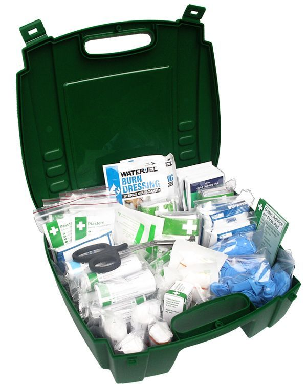 extra large first aid kit 98 1 p