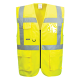 S375 - Vest Port Thermal Wasitcoat - Portwest