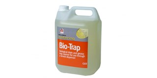 Biological Drain & Grease Trap Opener 5ltr