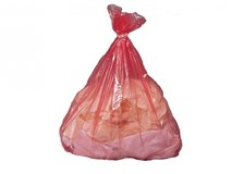 Soluble Strip Laundry Bags