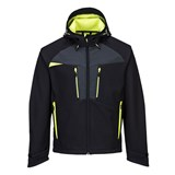DX474 - Soft Shell Jacket - Dynamic Stretch