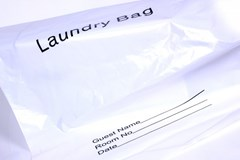 Hotel Guest Laundry Bags