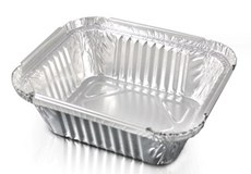 Foil Containers - Various Sizes