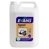 Apeel 5ltr Orange Multi Purpose Cleaner